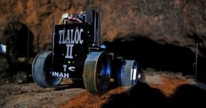 """""""TLÁLOC II-TC"""""""