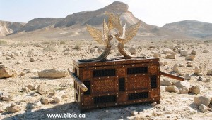 bible-archeology-exodus-mt-karkom-sphinx-ark-of-covenant