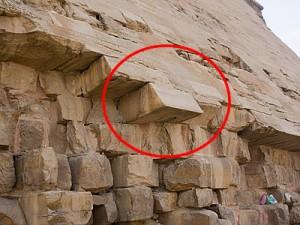 casing stones