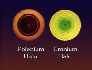 index_thesesen_95onesentencethesesagainste_uraniumandpoloniumradiohalos_1