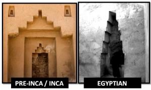 Egyptian-inca-stepped-cross
