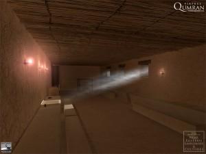 Qumran-scriptorium