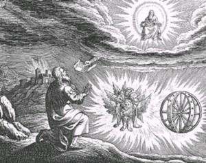 Ezekeils-Wheel