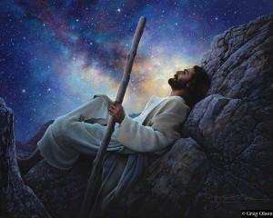 Jesus stars