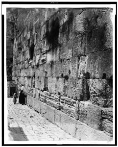 Jews-wailing-place