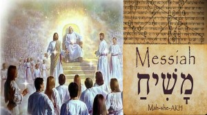 Mesjasz-Jezus