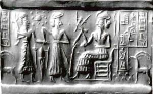 sumerowie-tabliczka