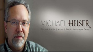Michael-Heiser