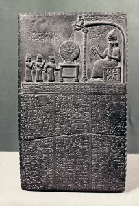 Sumerians-and-the-Annunaki-Cuneiform-Granger
