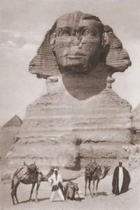 sphinx-giza