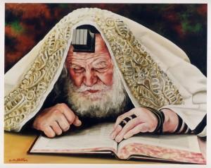 Studying-Torah