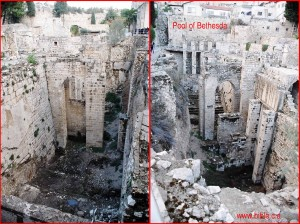 bible-archeology-jerusalem-pool-of-bethesda-jn-5