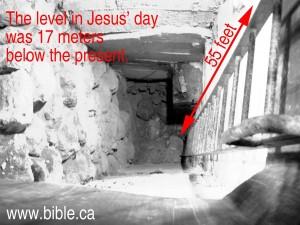 bible-archeology-jerusalem-temple-mount-55-feet-higher