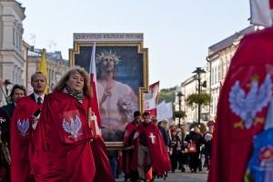 Marsz Rycerzy Chrystusa