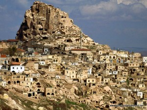 Rose-Valley-Kaymakli-Underground-city-Cappadocia-7
