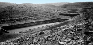 bible-archeology-jerusalem-temple-mount-aqueduct-solomons-pools-1900ad