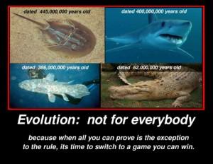 living-fossils