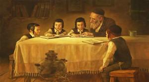 dzieci-zydowskie