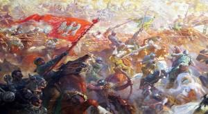 Grunwald-bitwa