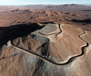 Cerro Armazones