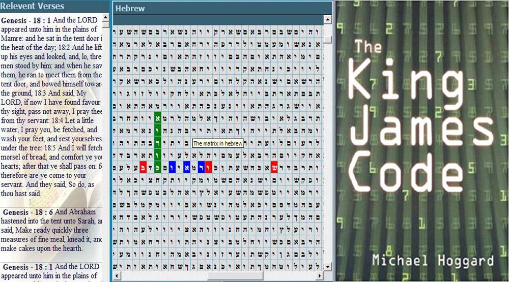 Kosmiczny mysterion Kodu Króla Jakuba – Część III starożytnych procesów (rozumienia)