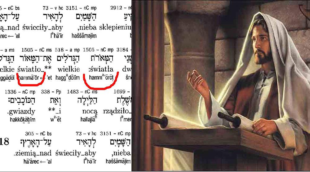 Druga część biblijnej inżynierii wstecznej – duchowa percepcja świata nadprzyrodzonego
