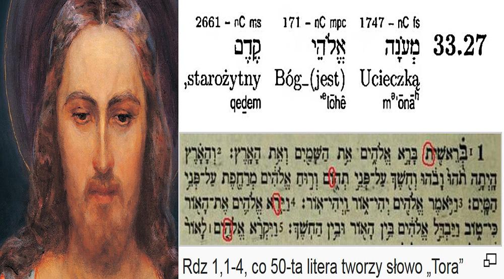 Kolosalnie tajemniczy megalityczny przekaz do Prawdziwych Żydów – część IV
